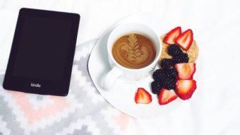 10 livros hot disponíveis no Kindle Unlimited