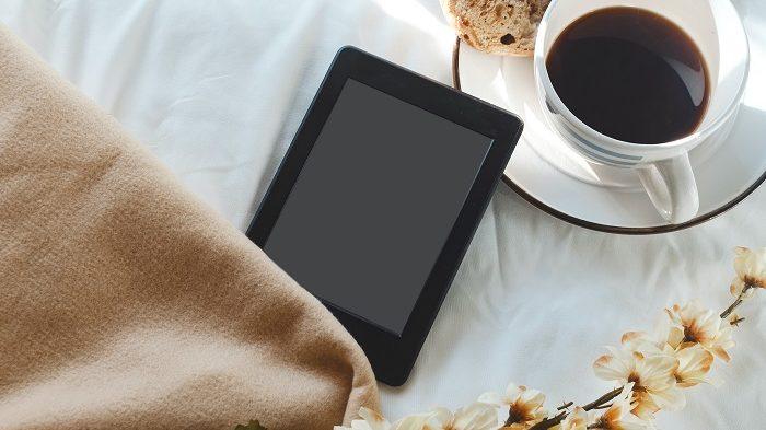 Como encontrar livros disponíveis do Kindle Unlimited / Foto de Adrienne Andersen no Pexels / Reprodução
