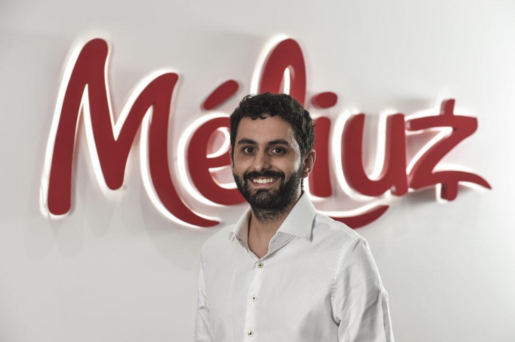 Lucas Marques, sócio e COO do Méliuz (imagem: divulgação/Méliuz)