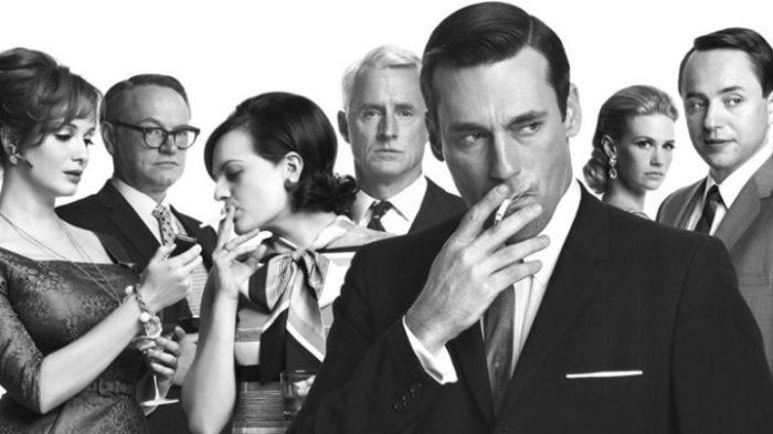 Mad Men estreia no Globoplay em fevereiro (Imagem: Divulgação/AMC)