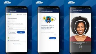 INSS expande prova de vida por biometria facial via celular
