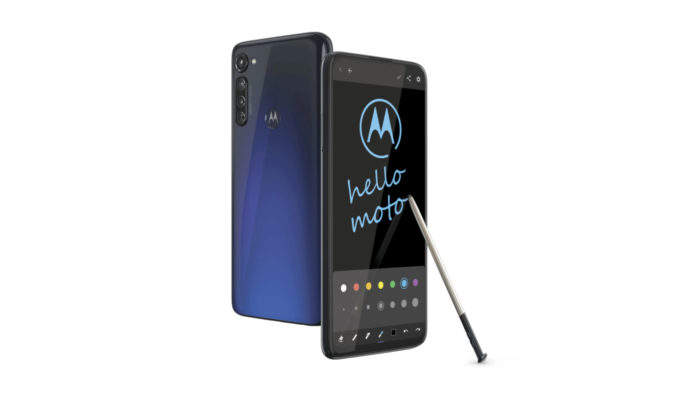 Motorola Moto G Pro (Imagem: Divulgação/Motorola)