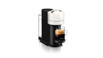 Nespresso Vertuo Next com Wi-Fi e Bluetooth é homologada na Anatel