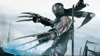 Ninja Gaiden Collection é anunciado para PlayStation, Xbox, PC e Switch
