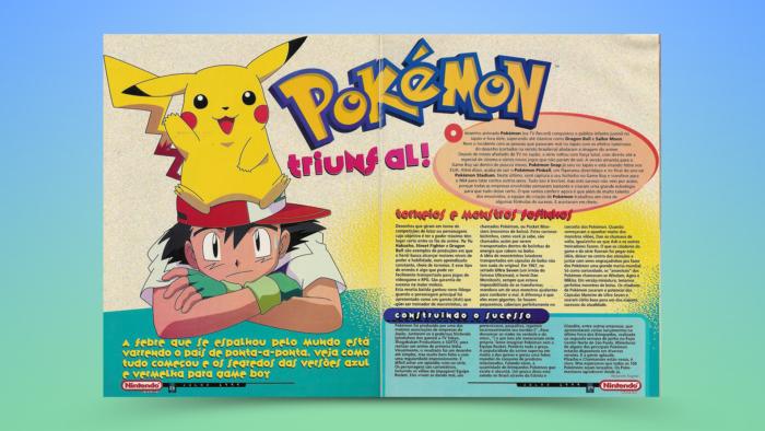 Nintendo World 11 (Imagem: Reprodução/Editora Conrad)
