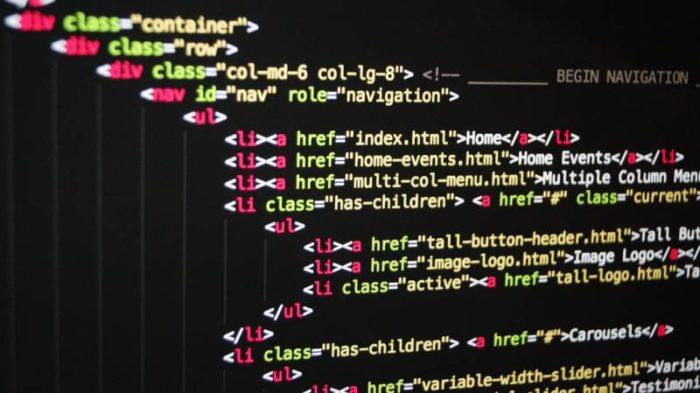 O que é HTML?/ Pixabay / Pexels