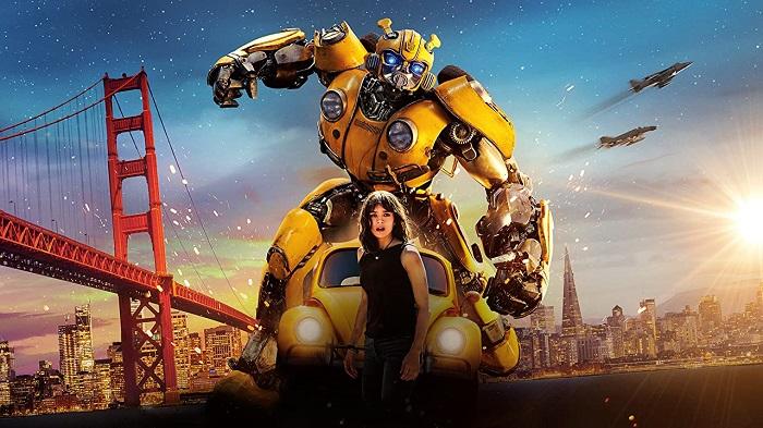 A melhor ordem para assistir os filmes Transformers / Prime Video / Divulgação