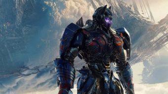 A melhor ordem para assistir os filmes Transformers
