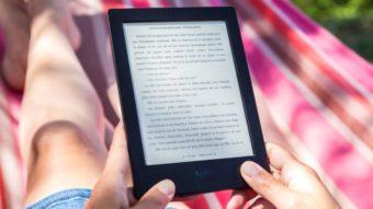 11 livros em inglês disponíveis no Kindle Unlimited