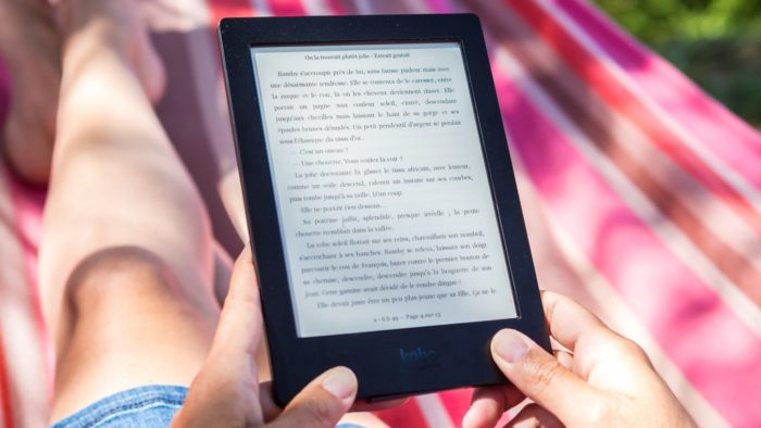 livros em inglês Kindle Unlimited (Imagem: Perfecto Capucine/Unsplash)