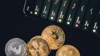 Criptomoedas atingem valor de mercado recorde de US$ 2 trilhões