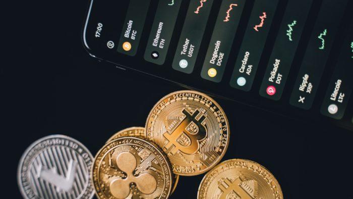 Mercado de criptomoedas já capitaliza mais de US$ 2 trilhões (Imagem: Alesia Kozik/Pexels)