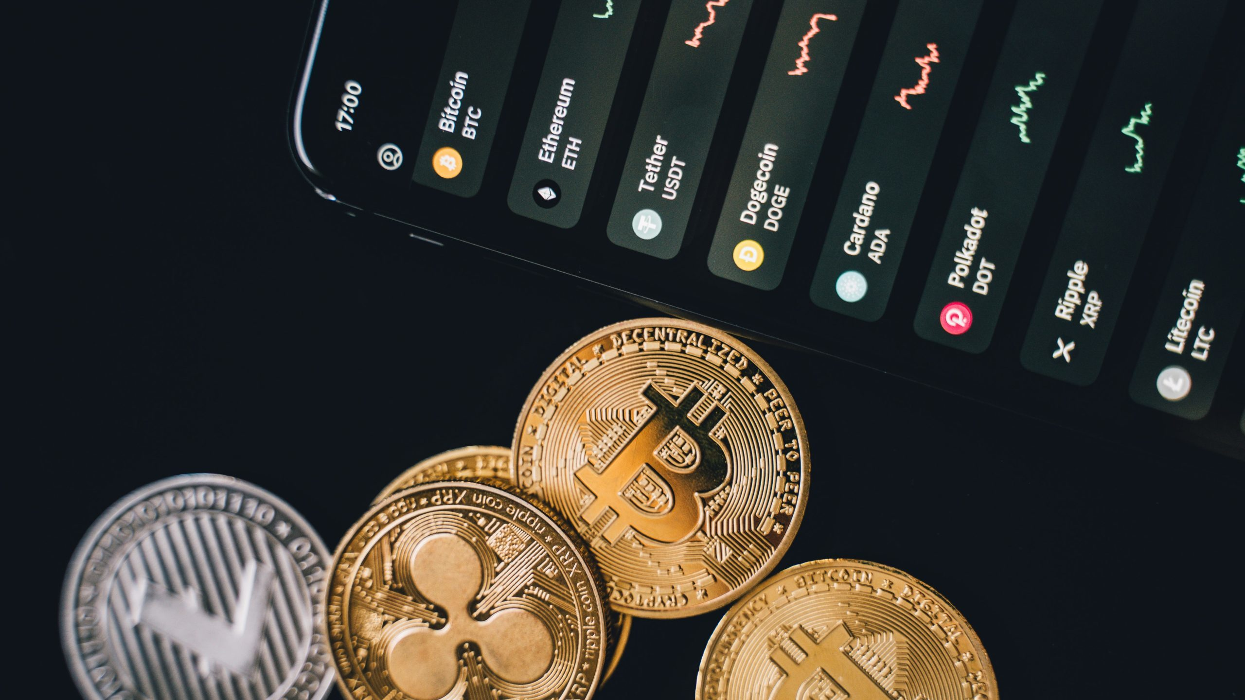 sistema di allerta bitcoin