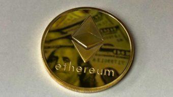 Ethereum segue em alta e bate novo recorde de preço