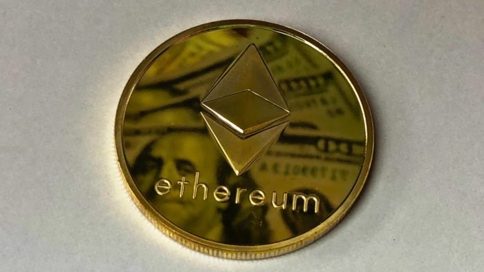 Ethereum (Imagem: David McBee/Pexels)
