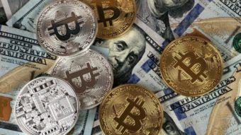 Lavagem de dinheiro em criptomoeda é concentrada em 270 endereços