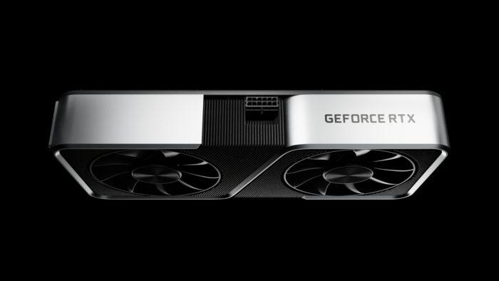 Placa de vídeo da série GeForce RTX (imagem: divulgação/Nvidia)