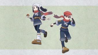 Pokémon Legends: Arceus é jogo de mundo aberto no Nintendo Switch