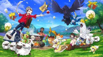 Como jogar Pokémon Sword & Shield [Guia para iniciantes]
