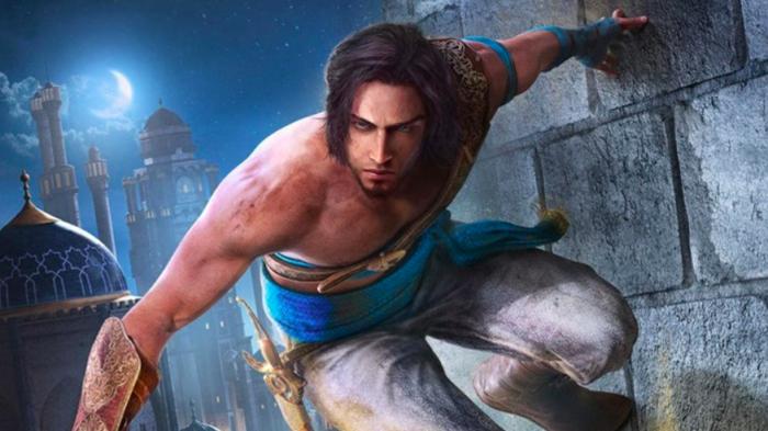Prince of Persia: The Sands of Time Remake agora está sem data (Imagem: Divulgação/Ubisoft)