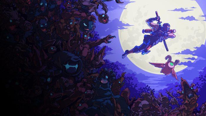 Promoção de indies da PS Store tem The Messenger e mais (Imagem: Reprodução)