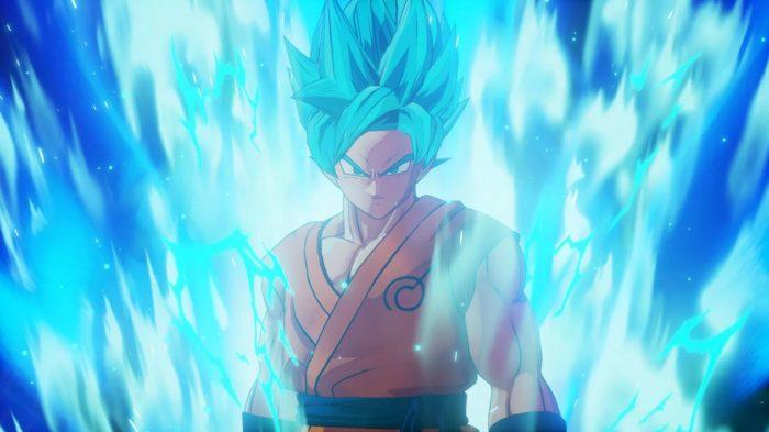 Dragon Ball Z Kakarot é uma das promoções da PS Store (Imagem: Divulgação/Bandai Namco)