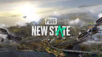 PUBG: New State é revelado como sequência de PUBG Mobile