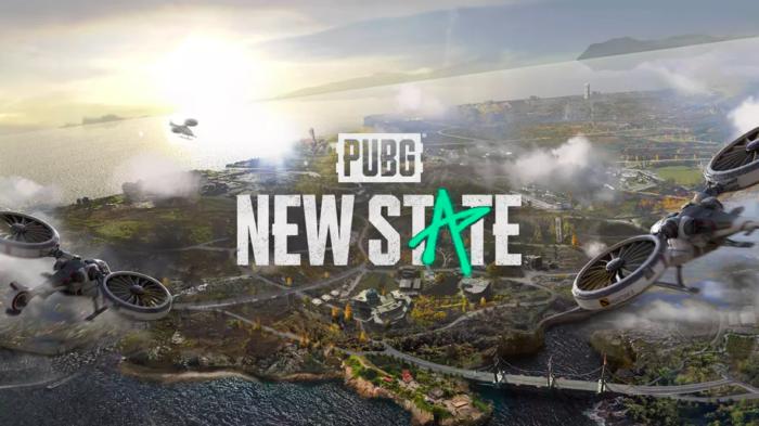 PUBG: New State chega ainda em 2021 (Imagem: Divulgação/PUBG Studio)
