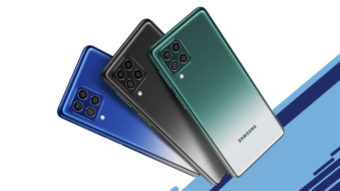 Samsung lança Galaxy M62 com bateria gigante e chip do Note 10