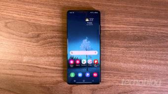 Samsung Pay e mais apps da One UI deixarão de exibir anúncios
