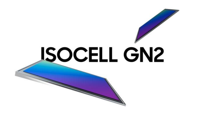 Samsung Isocell GN2 (Imagem: Reprodução/Samsung)