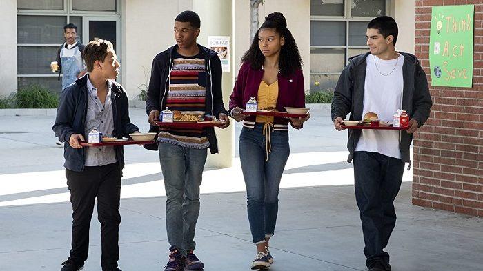 As 10 melhores séries teen para maratonar na Netflix / Netflix / Divulgação
