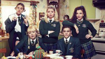 As 11 melhores séries teen para maratonar na Netflix