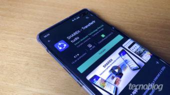 SHAREit, com 1 bi de downloads no Android, tem falhas graves de segurança