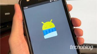 Google traz grande melhoria ao Android para apps que monitoram seu sono