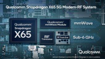 Snapdragon X65 é um modem 5G de 10 Gb/s que deve chegar ao iPhone 14