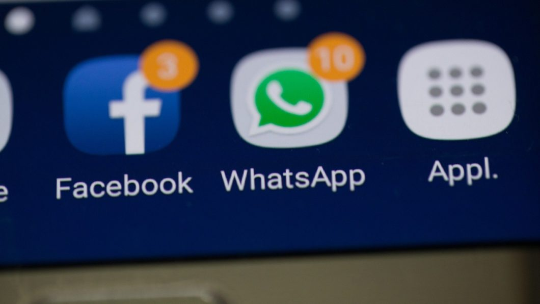 Facebook, WhatsApp e Instagram ficaram fora do ar nesta segunda-feira (4); empresa explica o motivo da queda (Imagem: Robert Cheaib/Pixabay)