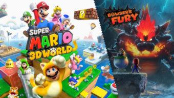 Como jogar Super Mario 3D World + Bowser's Fury [Guia para iniciantes]