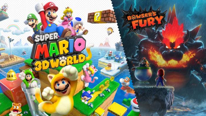 Como jogar Super Mario 3D World + Bowser's Fury / Divulgação / Nintendo