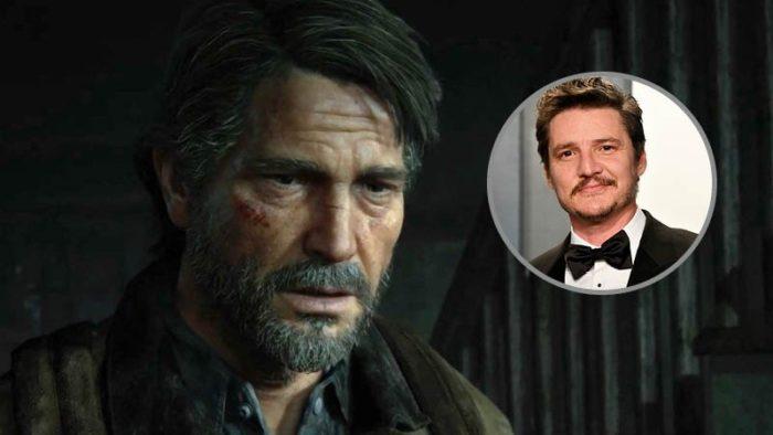 Pedro Pascal será protagonista de The Last of Us (Imagem: Reprodução)
