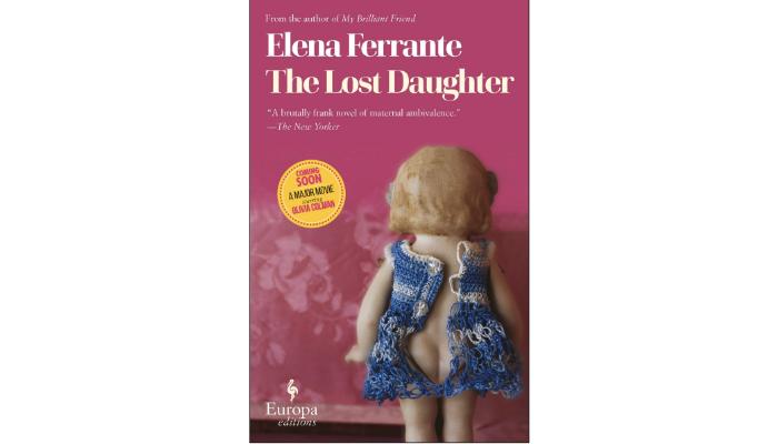 The Lost Daughter é um dos livros em inglês no Kindle Unlimited (Imagem: Divulgação/Amazon)