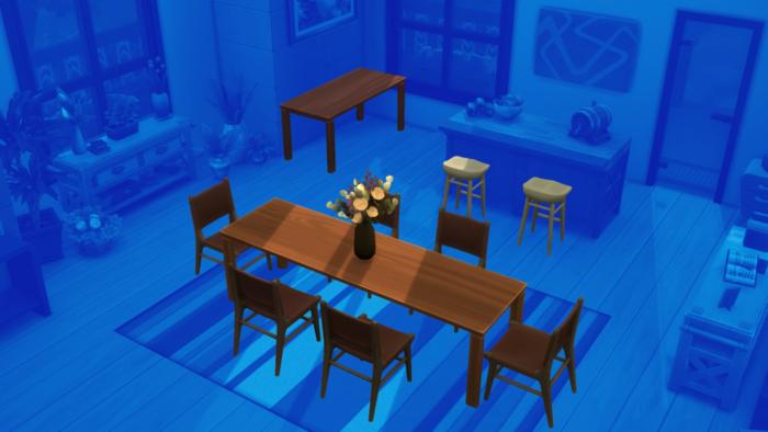 The Sims 4 recebe presentes por aniversário da série (Imagem: Divulgação/EA)
