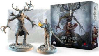The Witcher ganha mais um jogo de tabuleiro com novo personagem