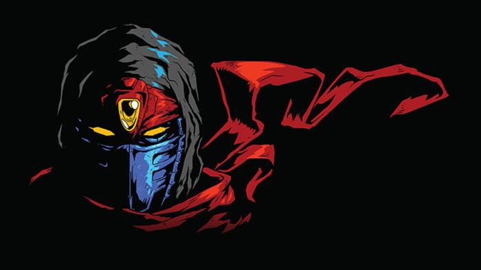 Cyber Shadow (Imagem: Divulgação/Mechanical Head Studios/Yatch Club Games)