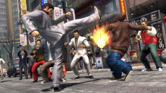 Guia de troféus e conquistas de Yakuza 3 Remastered