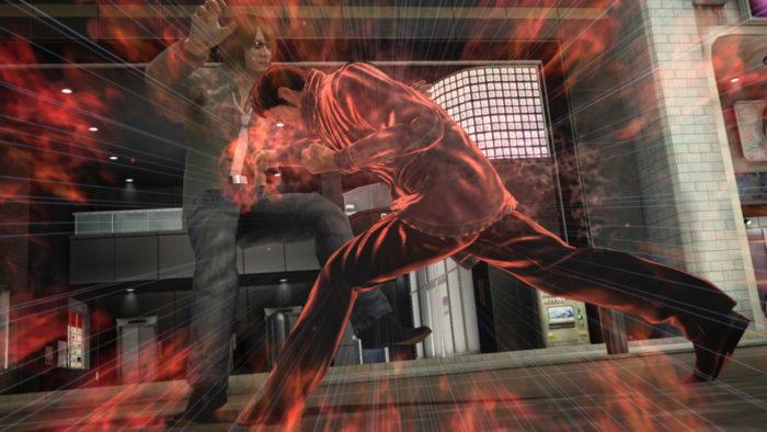 Yakuza 5 Remastered (Imagem: Divulgação/Ryu Ga Gotoku Studio/SEGA)