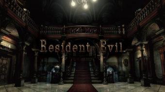 Guia de troféus e conquistas de Resident Evil Remake