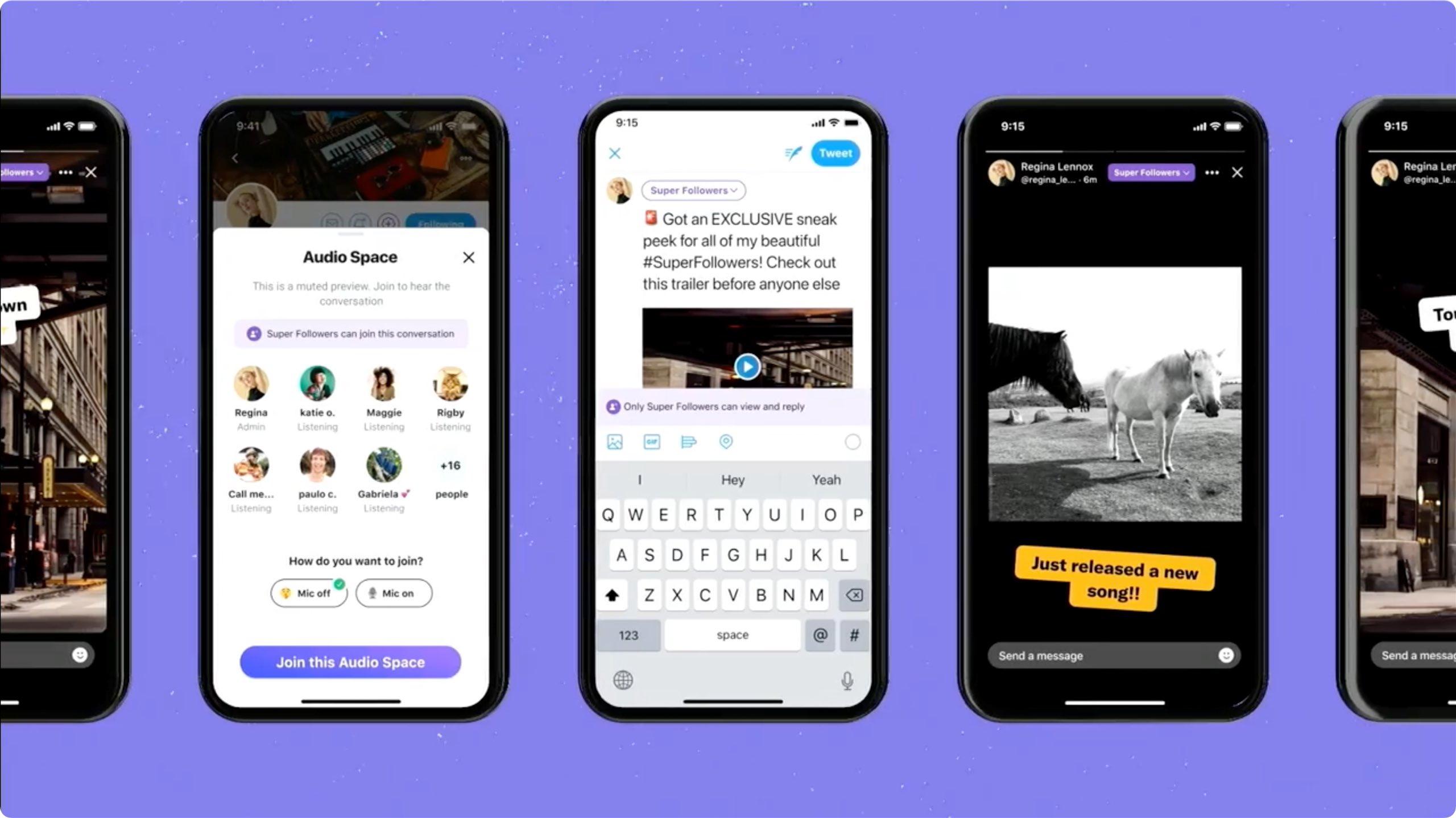 Twitter anuncia Super Follow com assinatura para pagar por tweets | Aplicativos e Software | Tecnoblog