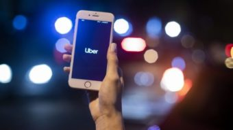 Uber Black muda regras sobre cores de carros e modelos no Brasil