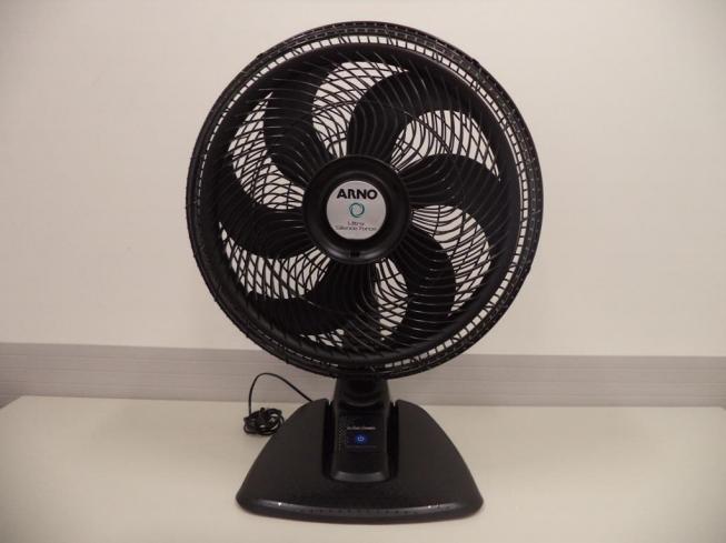Ventilador Arno Ultra Silence Force com Bluetooth (Imagem: Reprodução/Anatel)